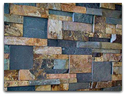 COLORADO STACK STONE PANLE