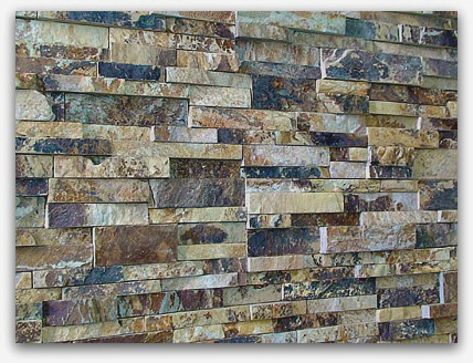 IDAHO STACK STONE PANEL