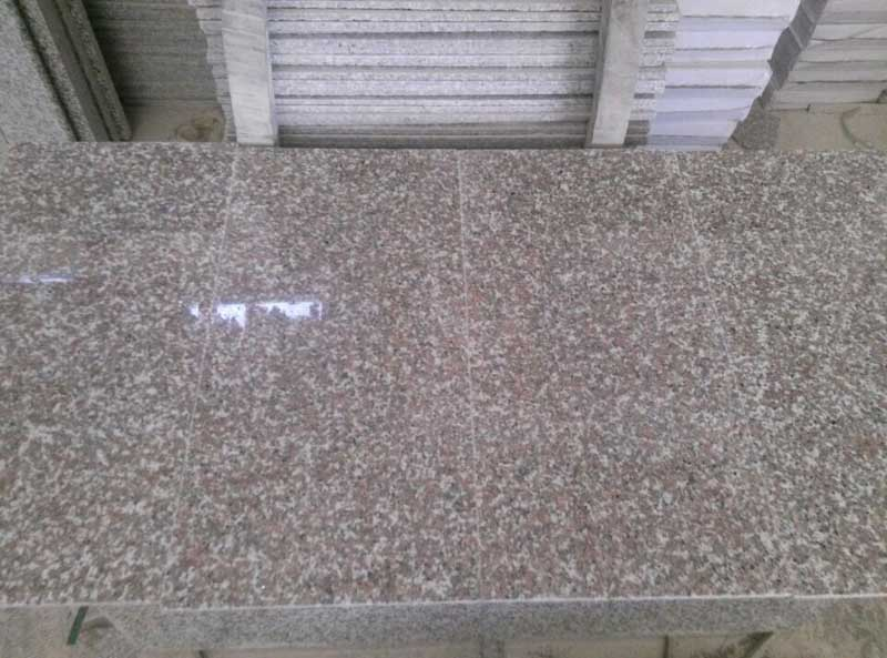 G639 Granite Tiles