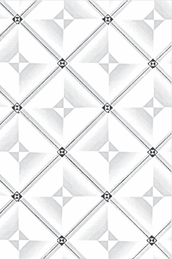 Ceramic Glazed Wall Tiles - 7104