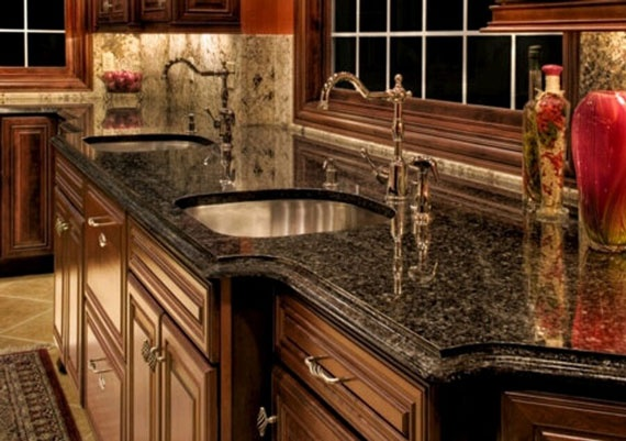 GIGA kitchen tops granite countertop