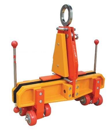 GLASS LIFTER AARDWOLF glass lifting equipment glass clamp