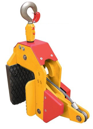 ARCTURUS LIFTER AARDWOLF Lifter stone handling equipment