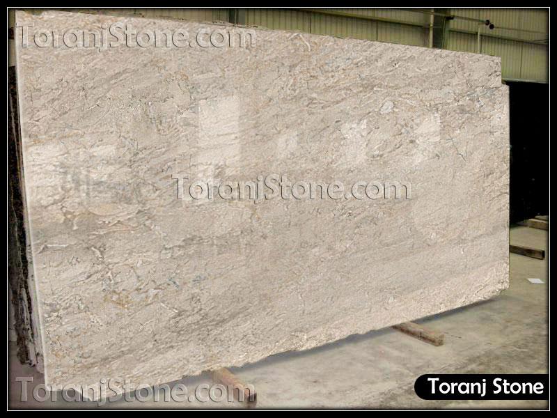 Cream Marble Stone - Code M100