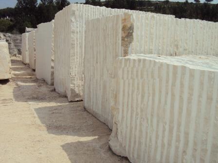 Moleanos Limestone Block Portugal Beige Limestone