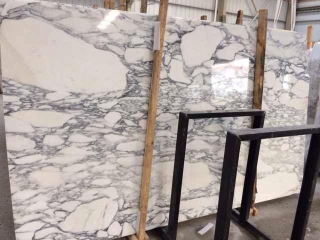 Arabescato Marble