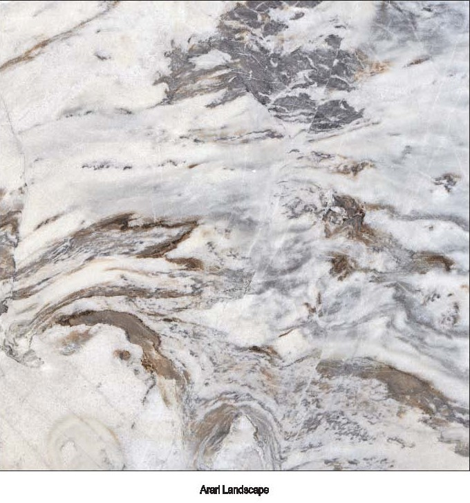 Arari Landscape
