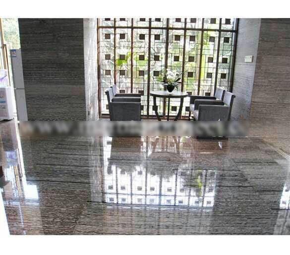 Zebra Bamboo marble