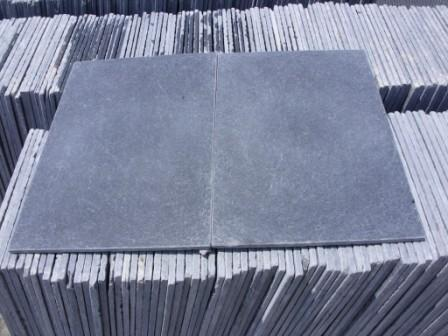 Black Lime stone pavers