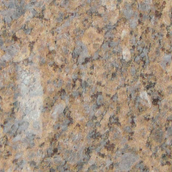 China Natural Granite Brown Siena