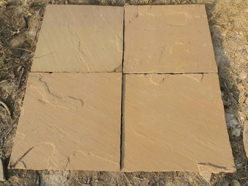 Buff Sandstone Natural