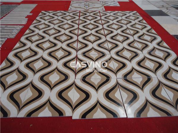 Magic tile CM17-66