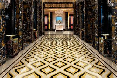 Magic Marble Tiles