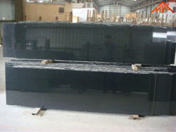 Cheap Black Granite Chinese Black Absolute