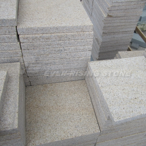 Beige Granite for Floor Tile