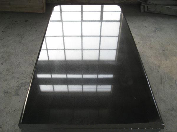 hebei black granite