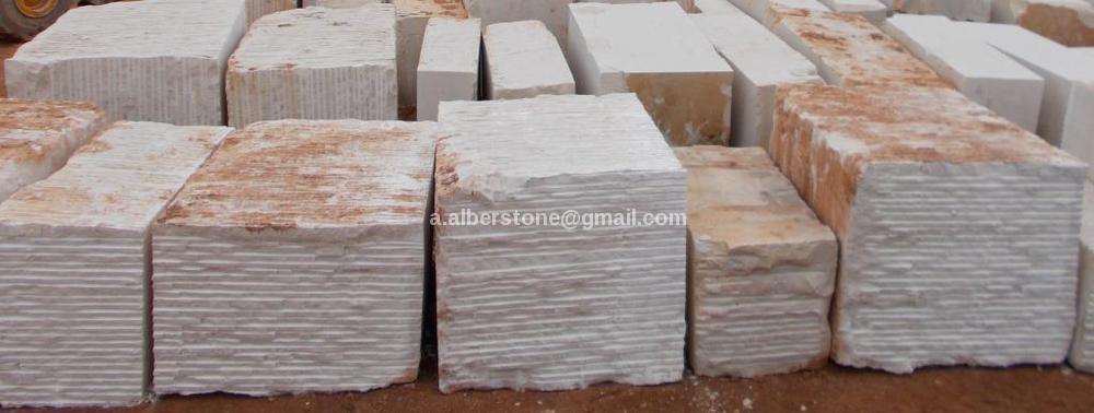 Cream Fatima Cream Fatima Limestone Block