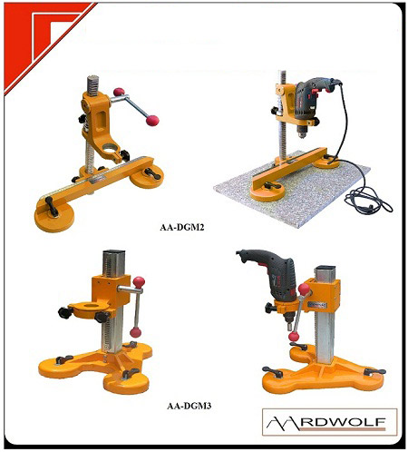 DRILLING GUIDE