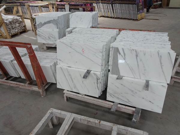 Thin Marble Tiles