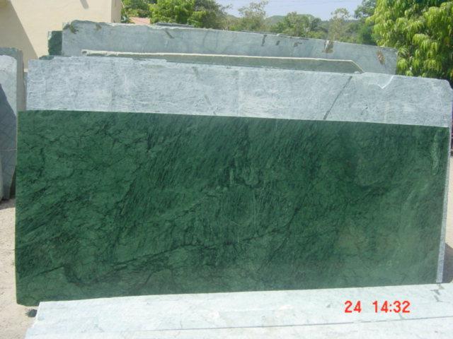 Verde Gautmala or Green Marble