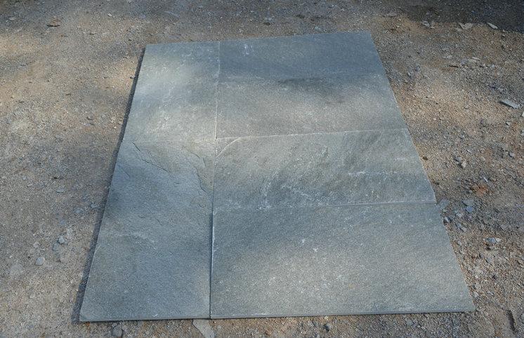 Chinese Green slate stone