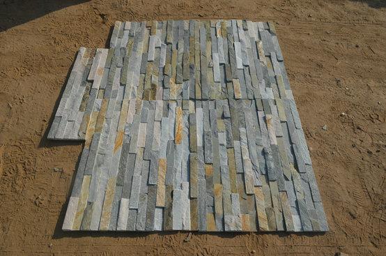 panel stone -slate material