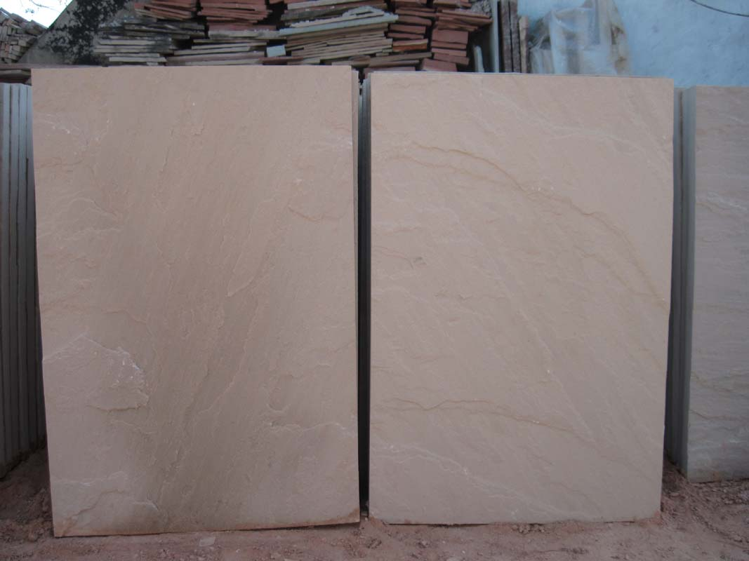 Dholpur Beige Sandstones