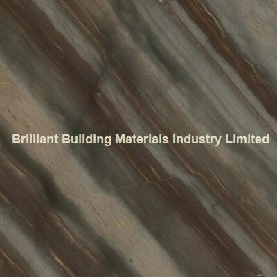 Luxury Natural Elegant Brown Quartzite Granite Marble