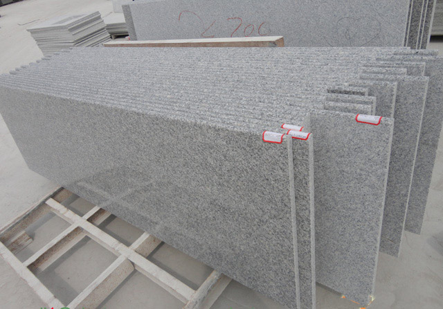 G602 GREY GRANITE COUNTERTOPS