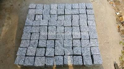 G603 cubes