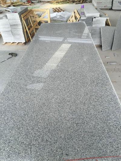 G603 Small slab