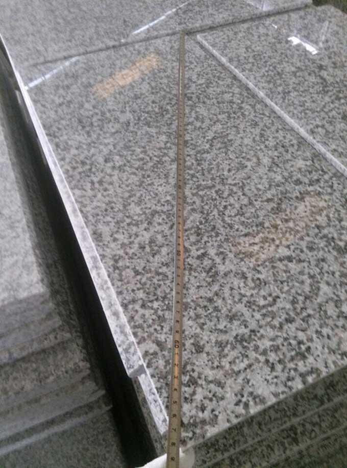 G623 Granite Tiles