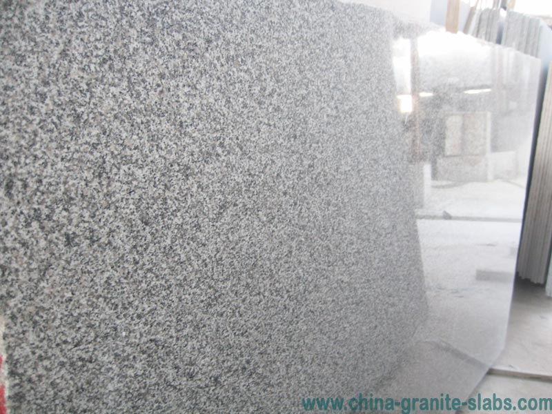 g623 gangsaw slabs -China grey granite slabs and
