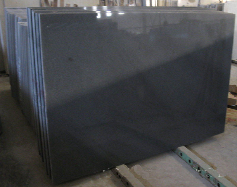 G654 Granite Slabs,The cheap Chinese Black Granit