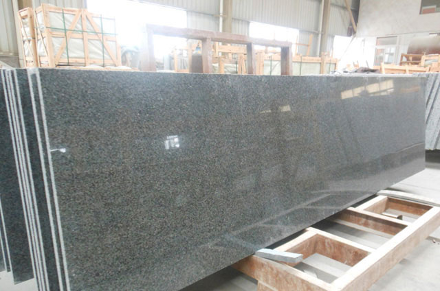 G654 PADANG DARK GRANITE SLABS TILES