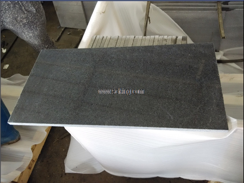 G654 granite Impala black granite/pangdang dark granite