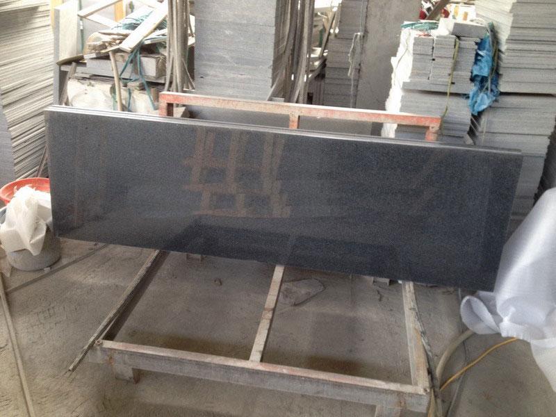 G654 slab