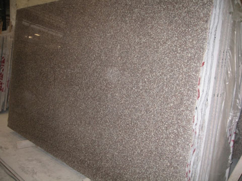 G664 Bainbrook Brown Granite
