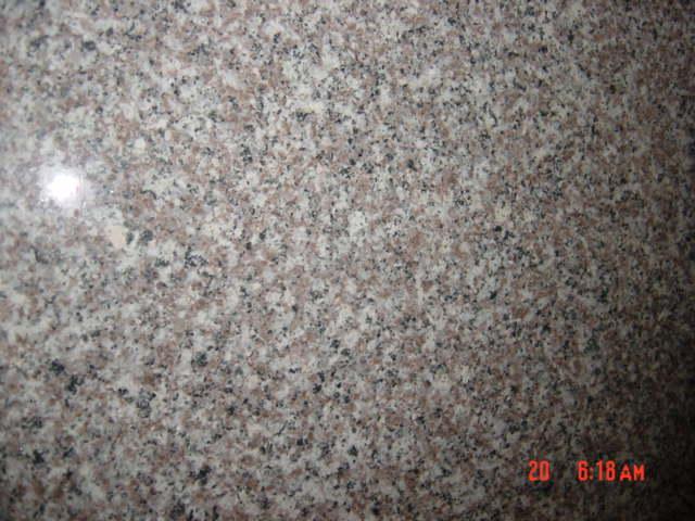 G664 Red Granite