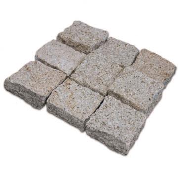 G682 Grantie Cobble Stone