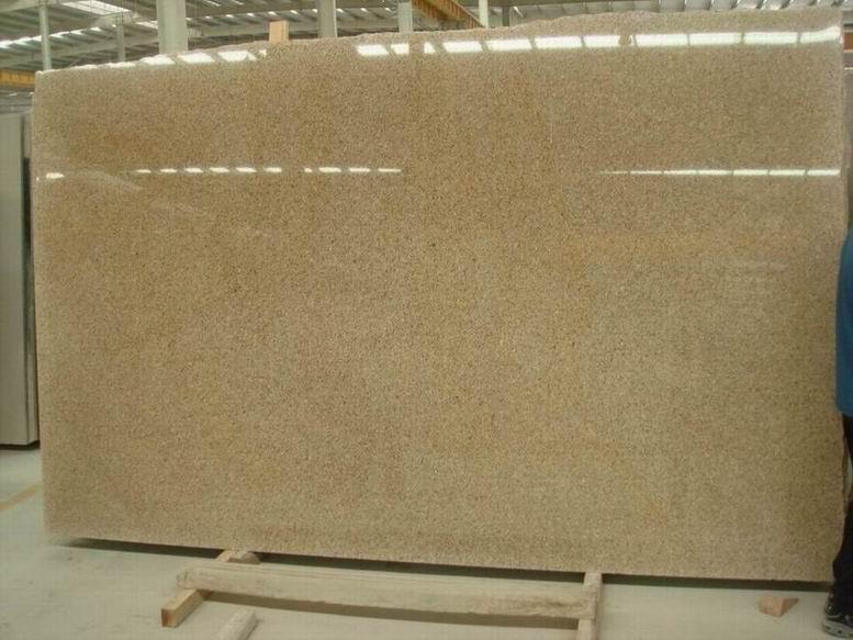 Chinese granite G682-Rustic yellow