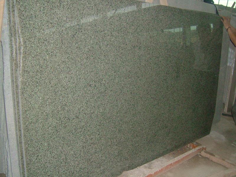 Granite Jiangxi Green Slab