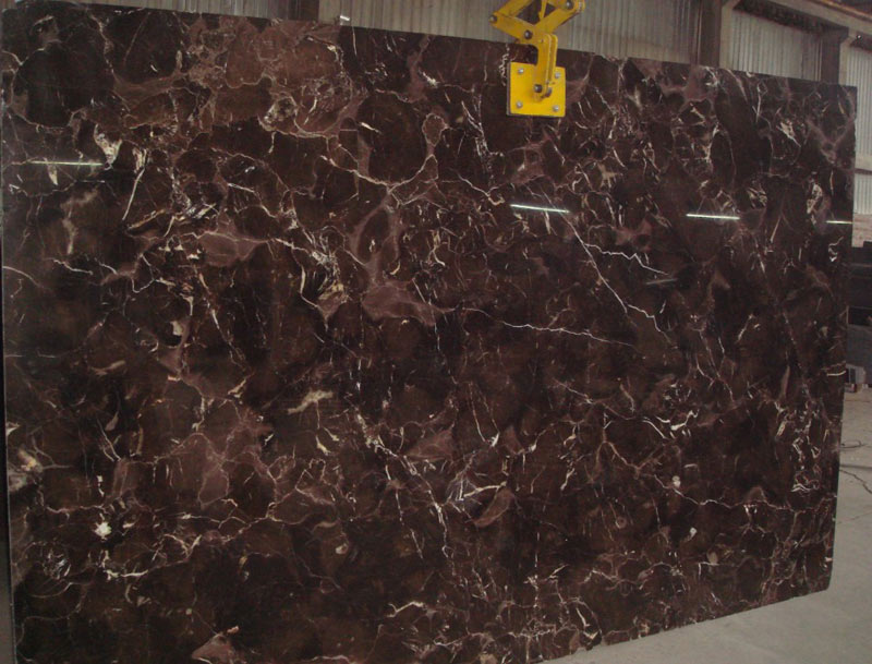 Emperador Dark Slab