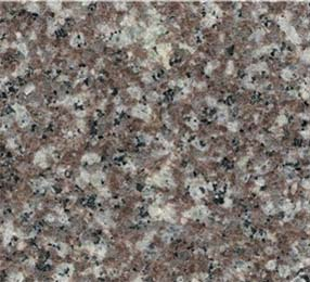 G664 Luoyuan Red Granite Tile