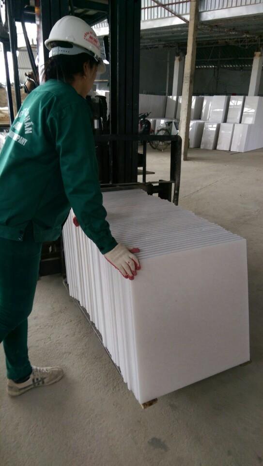White Marble 60x60x2cm