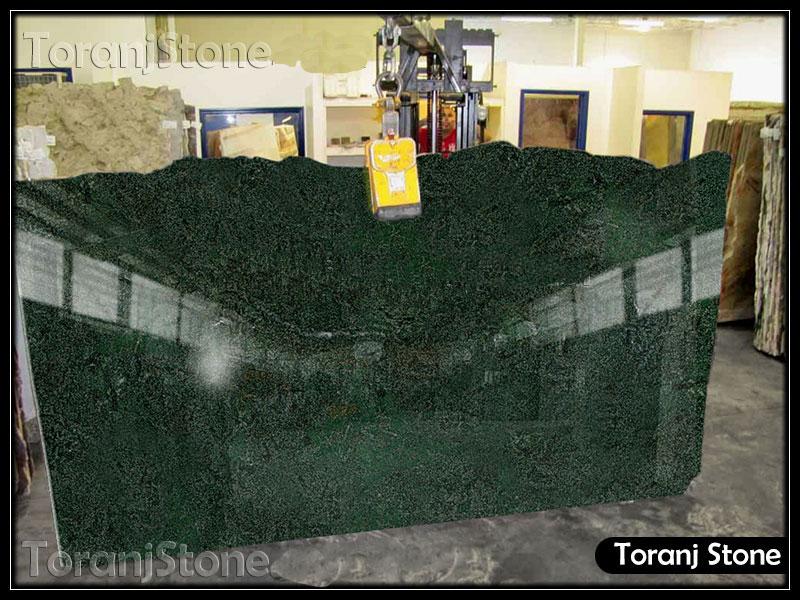 Green Granite Stone - Code G106