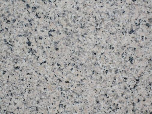 Hon Cha White Granite
