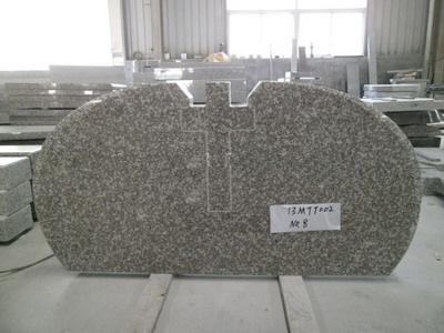 G664 headstone