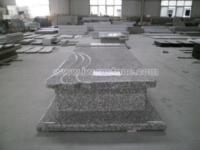 G664 tombstone