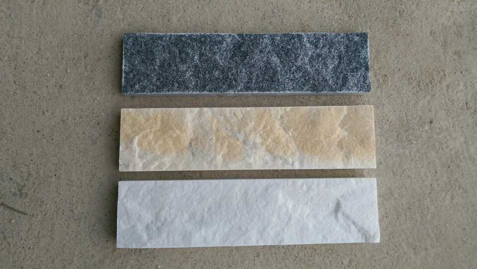 Spilit marble